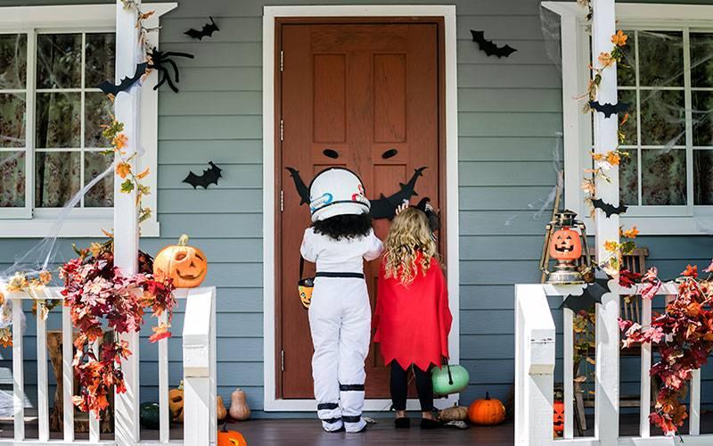 Accesorios para fiesta Halloween infantil