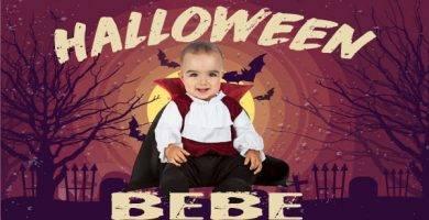 Disfraces Halloween Bebe
