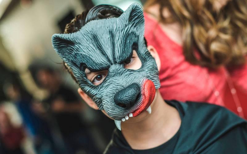 Venta Online De Mascaras Halloween De Terror Ofertas 2020